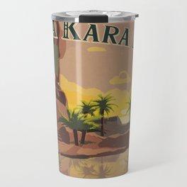 Kara Kara Bazaar Travel Mug