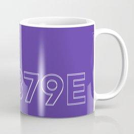 #5539E [hashtag color] Coffee Mug