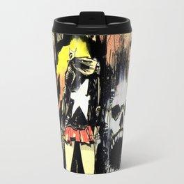 Grrl Scouts: Magic Socks 1 Travel Mug