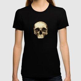 Pixel Skull T-shirt