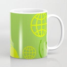 Worlds-Cool Design Coffee Mug
