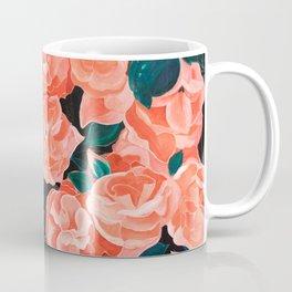 Elegant rose heaven Coffee Mug