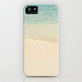Beach Please! iPhone Case