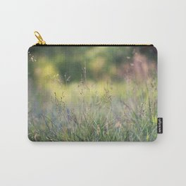 As the evening fades away Carry-All Pouch