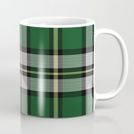 Tartan Of Cape Breton Coffee Mug