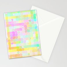 Re-Created 0 by Robert S. Lee Stationery Cards