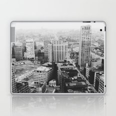 33rd Floor - Detroit, MI Laptop & iPad Skin