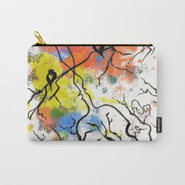 Fancy You Carry-All Pouch