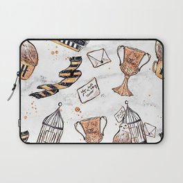 Potter Things Laptop Sleeve