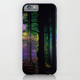 Fairy dust everywhere iPhone Case
