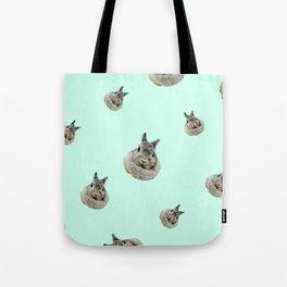 Furby Bunny Tote Bag