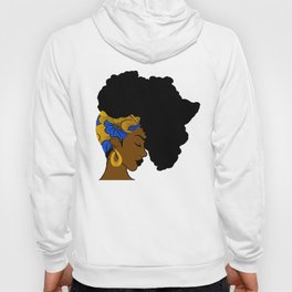 Fro African Hoody