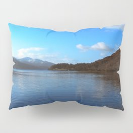 View on the Loch Pillow Sham
