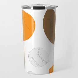Sports Nut (Jaidyn) Travel Mug