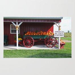 Gust Brothers Farm II Rug