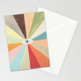 Big Brother - Colors Stationery Cards