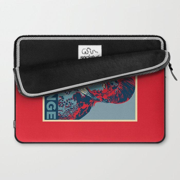 Mystique 2016 Laptop Sleeve