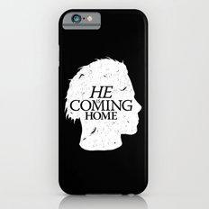 Halloween is Coming Slim Case iPhone 6s
