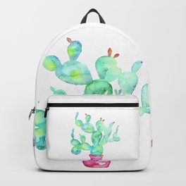 Cactus Lover Backpack