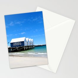 Busselton Jetty Stationery Cards