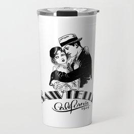 Sawtelle 1929 Travel Mug
