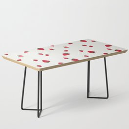 strawberry Coffee Table