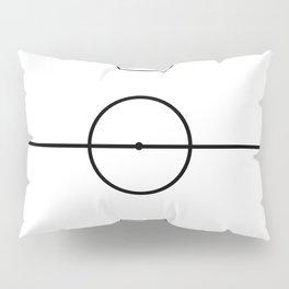 Soccer Field Pillow Sham