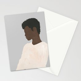 Ivory Sweater Stationery Cards