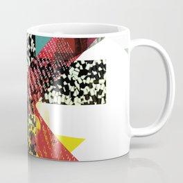 Collage #OIO22IIIS26 Coffee Mug