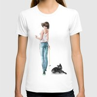 play T-shirts featuring play by tatiana-teni