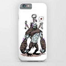 BFF - Diablo - Gargantuan iPhone 6 Slim Case