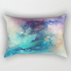Dreaming by Nature Magick Rectangular Pillow