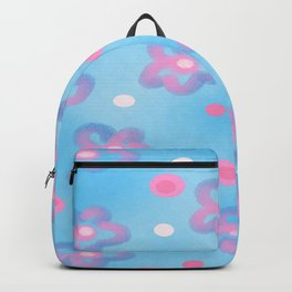 Find your Aqua Backpack