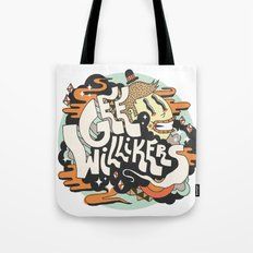 Gee Willikers! Tote Bag