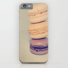 FRENCH INSPIRED iPhone 6s Slim Case