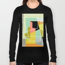 ColorBlock II Long Sleeve T-shirt
