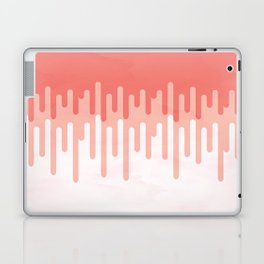 Salmon melt Laptop & iPad Skin