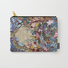 Pandemic Painting Carry-All Pouch