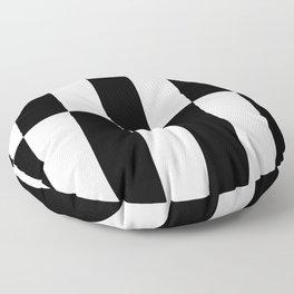 Bias Floor Pillow