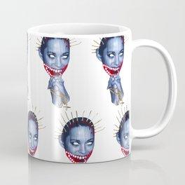 Saint Marion Coffee Mug