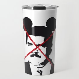 Nicolas Maduro Travel Mug