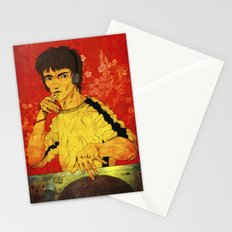 DJ Lee Stationery Cards