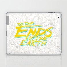 Ends Laptop & iPad Skin