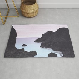 The sea song Rug