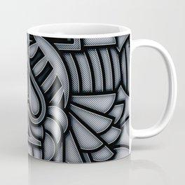 Ace of Tribes IRON Coffee Mug