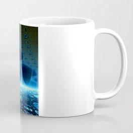 Uber Hills Coffee Mug