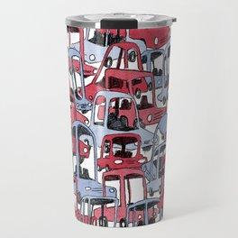 Cars! Travel Mug