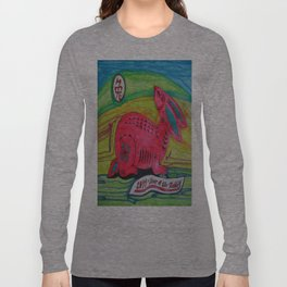 2011 Year of the Rabbit Long Sleeve T-shirt