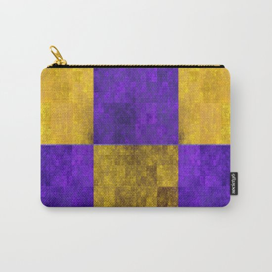 LA-kers Carry-All Pouch
