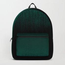 Emerald Ombré Backpack